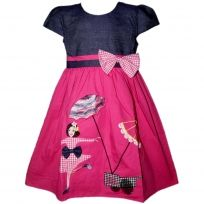 Baju Anak 2421 Two Mix Collection