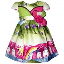 Baju Anak 2461 Two Mix Collection