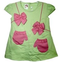 Baju Anak 2449 Two Mix Collection