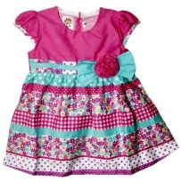 Baju Anak 2493 Two Mix Collection